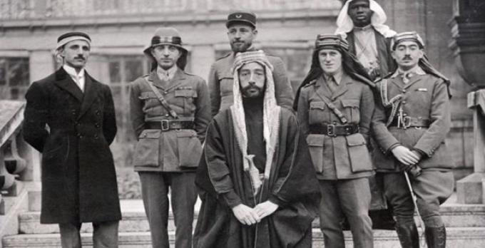 Batılıların ve Osmanlının gözüyle Vehhabilik