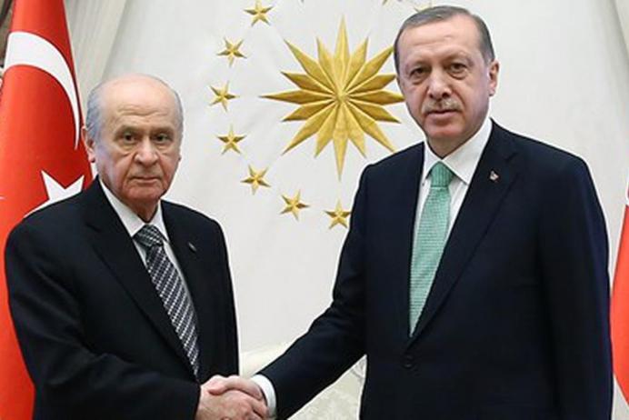 AK Parti'den MHP kökenli bir aday gösterilebilir…
