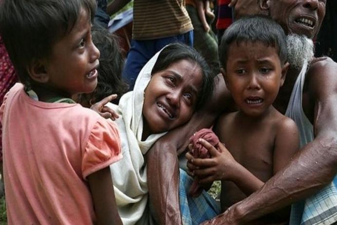 BMden Arakan açıklaması: Soykırım devam ediyor